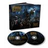 LEGION OF THE DAMNED - Slaves Of The Shadow Realm DIGI MEDIABOOK CD+DVD  NEU