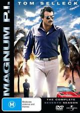 Magnum P.I. - The Complete Seventh Season (DVD) Tom Selleck NEW