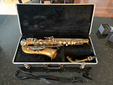 Selmer Bundy 2 Alto Saxophone w/ Hard Case