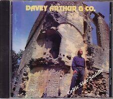 Davey Arthur & Co. - Celtic Side Saddle