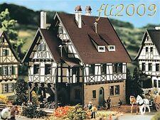 * Vollmer scala N 7730 Fachwerkhaus edificio tedesco New