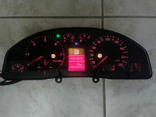 Audi a6 4b combi instrumento velocímetro 98-99 diesel 4b0919881x fis nuevo 0km login código