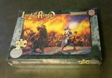 Lord of The Rings Jigsaw Puzzle 300 PC Jumbo EZ Grip Classic Journey