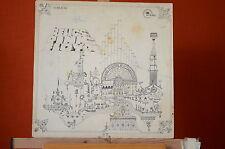 Pink Floyd Relics EMIDISC  1C 048-50 740 1971  Vinyl LP VG++ 1038