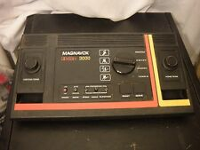 Magnavox Odyssey 3000 Tested, Works