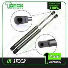 2 Front Hood Lift Supports Shocks Struts For 1998-2011 Ford Crown Victoria