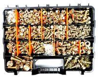 NUT & BOLT KIT 825PC SUIT TOYOTA LANDCRUISER FJ40,BJ40, 60,70,80,100,200 SERIES