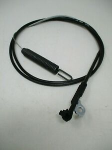 Toro 133-1998 Brake Cable TimeMaster Z Mower Zero Turn Genuine OEM 20976 20978
