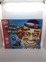 Chad Valley Mr Funny Face Childrens Game 2+ Players for Ages 3+ Boxed Complete