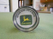 John Deere steering wheel spinner john deere suicide knob john deere brodie