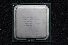 Intel Core2Quad Q9550 SLAWQ 2,83 GHz LGA775 QuadCore Prozessor