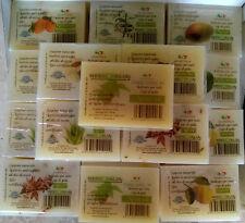 OLIO DI NEEM sapone 12 pezzi da 100 gr.