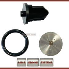 More details for creamer nozzle spares kit - spares for beer dispense creamer nozzles