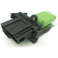 Heater Blower Fan Resistor For VW Golf Polo Caddy Vento