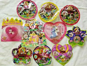 10 verschiedene Filly Teile*Eis,Mermaids,Elves,Fairy,Witchy Exklusive(a1)