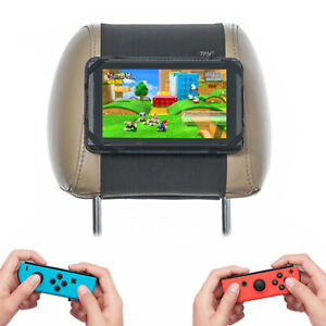 TFY Nintendo Switch Car Holder,Game Stand Mount Tablets Game Switch Holder