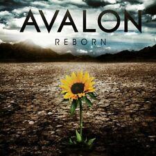 Avalon. Reborn - [E One Music (Membran)]