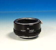 Nikon m2 entre anillo Extension Tube para Nikon non-ai - (90572)