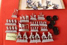 Games Workshop forgeworld Señor De Los Anillos pie Caballeros de Dol Amroth 6 Modelos