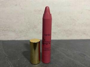 Tarte - Lipsurgence Lip Creme - DECADENCE - 0.1oz - Full Size - Nwob #KJ