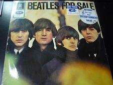 The Beatles SEALED LP Beatles For Sale - German Pressing odeon 1 C062-04200