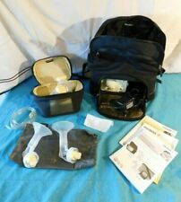 Medela Pump In Style Breastpump AC Backpack Cooler Bottle Breast Sheild Membrane