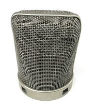 Used Neumann U87 Microphone Grille Mostly Good Condition But Small Dents Etc. MA