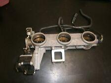 TRIUMPH SPRINT ST1050 ST 1050 2011-16 Throttle bodies & injectors