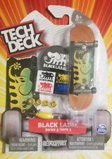 Tech Deck Black Label Series 3 Fingerboard