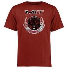 6 Pack Black WinCraft NCAA MIT Pencil