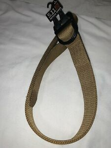 5.11 tactical Series Belt Size S(28-30) Operator 1 3/4 Coyote Brown 59405