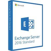 Exchange Server Standard 2016 ( Key + Download Link)