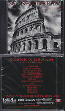 SCENE X DREAM: COLOSSEUM CD NEW