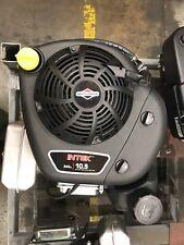 Briggs and & Stratton 10.5hp 21R707 Salt Spreader Engine Meyers Buyers Salt Dogg
