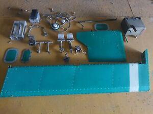 Mooney C model parts