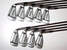 Jack Nicklaus The Bear Golf Irons 3-LW, RH