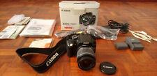 Canon EOS 350D Digital EF-S 18-55 Kit