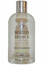 Molton Brown Sandalwood Scent Bath & Body