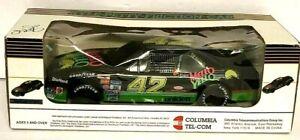 VTG Columbia Tel-Com Kyle Petty Mello Yello Friction Car - NASCAR 1:24 Die-cast