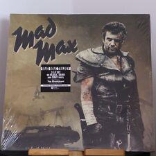 Various - Mad Max Trilogy (Soundtrack) / 3er-LP limited black sand gray