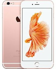 Apple iPhone 6S 16GB  Rose Gold  nuovo sigillato Garanzia Apple