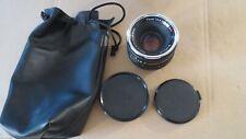 Zeiss Rolleiflex 2.8/80 mm Planar HFT  PQ PQ-Lens Rolleiflex 6000 / 6003 / 6008