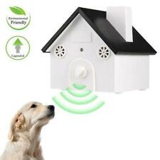 Anti Barking Device Outdoor Ultrasonic Dog Bark Control High Quality