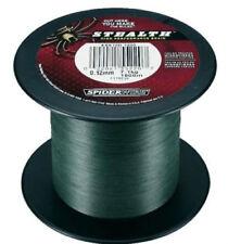 Spiderwire Stealth Braid Grün 0,14mm (0,10€/m)