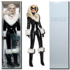 Tonner Pop Culture Marvel Universe Black Cat 16-Inch Collector Doll - LE 300