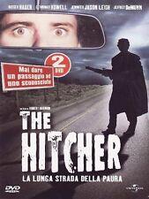 The Hitcher - La Lunga Strada Della Paura (1986) 2-DVD