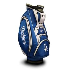 NEW Team Golf MLB LA Dodgers Victory Cart Bag
