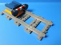 LEGO® City Eisenbahn  Prellbock für 60197 mit Gerader Schiene
