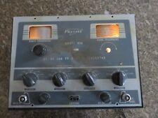 Vintage PRECISE MODEL 630 RF AF TV MARKER GENERATOR ELECTRONIC ****POWERS ON****