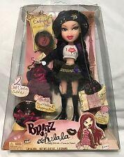 Bratz Ooh La La! Doll - Kumi-See Description